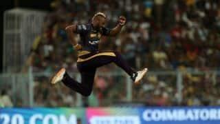 IPL 2019: Russell stars as KKR end six-match losing streak with 34-run win over MI