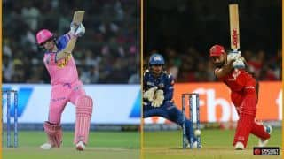 RR vs RCB: Former No 1 Steve Smith faces current No 1 Virat Kohli