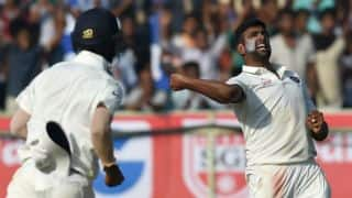 India vs England: Ravichandran Ashwin has 5 wickets haul against all Test playing nation, except Zimbabwe