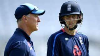 वनडे सीरीज में भारत के खिलाफ डरे हुए हैं इंग्लिश क्रिकेटर