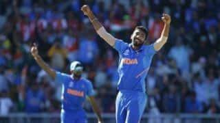 शार्दुल ठाकुर को टी20 में मौका, मयंक अग्रवाल बिना चांस मिले ही वनडे से बाहर