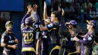 IPL 2014: Inconsistent Kolkata Knight Riders look to continue winning streak against Mumbai Indians