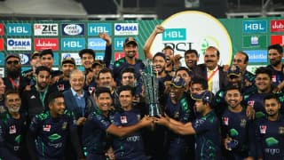 Franchise owners agree to play complete Pakistan Super League 5 in Pakistan