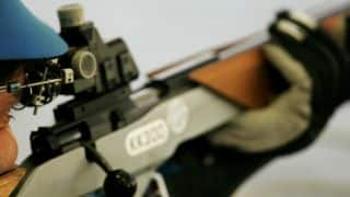 ISSF World Cup 2016: Indian men miss Double Trap final spot