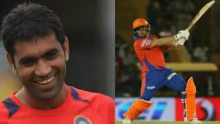 Munaf plays in IPL after 1,426 days while Finch misses GL-MI game for strange reason; Twitter goes berserk