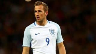Harry Kane: Need time to develop partnership with Wayne Rooney, Jamie Vardy