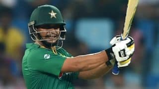 PCB to impose life ban on Khalid Latif for spot fixing