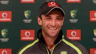 Hughes' death: What happens to India-Australia series?