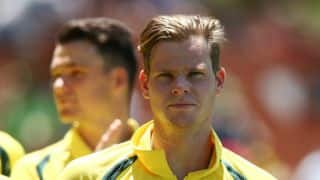 Steven Smith wants to put payment distractions behind ahead of Champions Trophy 2017