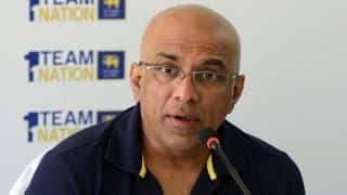 Sri Lanka coach Chandika Hathurusingha asked to resign after Bangladesh series