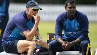 Sri Lanka will have a little piece of my heart, says former coach Graham Ford