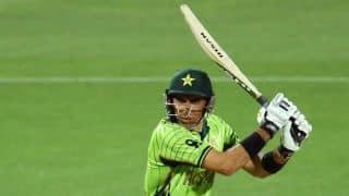Misbah: Pakistan need major improvement all across following WI loss