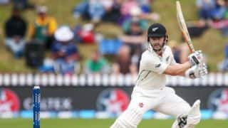 Bangladesh vs New Zealand, 1st Test Day 3: Kane Williamson's onslaught, Tom Latham's ton and other highlights