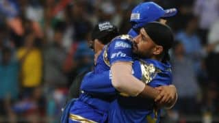 IPL 2015: Rajasthan Royals look to maintain winning ways against Mumbai Indians in 'adopted home' of Ahmedabad