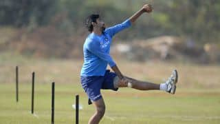 Ravi Shastri: South Africa tour is right time for Jasprit Bumrah to play Tests