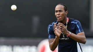 Cricket World Cup 2019: Jofra Archer targets prized wicket of Virat Kohli after call-up to England's World Cup squad