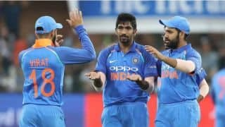 ICC Cricket World Cup 2019: India favourites to win the World Cup 2019; Says Mohammad Azharuddin