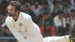 Ranji Trophy 2014-15, Round 3: Jammu and Kashmir beat Baroda following a first innings lead