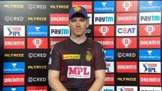 IPL 2020: बायो-बबल को लेकर KKR के कप्तान इयोन मोर्गन ने दिया बड़ा बयान, जेसन होल्डर भी हुए सहमत