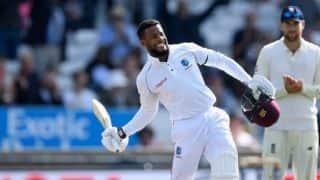 England vs West Indies, 2nd Test, Day 2: Centuries from Shai Hope, Kraigg Brathwaite propel visitors to 71-run lead at stumps