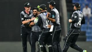 Ajaz Patel, Lockie Ferguson and George Worker added to New Zealand ODI squad
