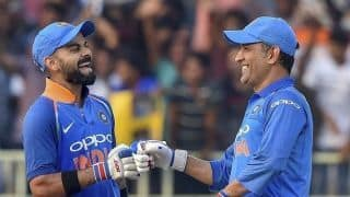 Sunil Gavaskar lauds MS Dhoni's wicketkeeping skills, says his contribution will be massive for Virat Kohli-led India in World Cup