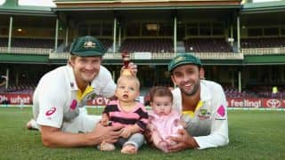 Australian players' Ashes celebrations suggests difference in attitude amongst cricketers across space and time