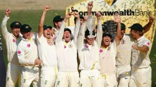 VIDEO: England robbed of thrilling win at The Oval in Ashes 2013