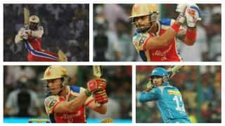 IPL 2014 Auction: Royal Challengers Bangalore's team strategy