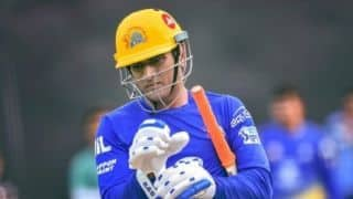 My name also came up in talks of fixing: MS Dhoni opens up on IPL 2013 fixing scandal involving Chennai Super Kings