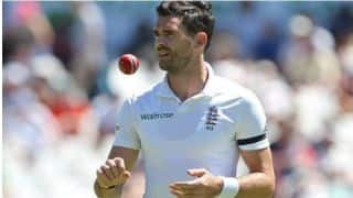 James Anderson is the best fast bowler in the World; Says Monty Panesar