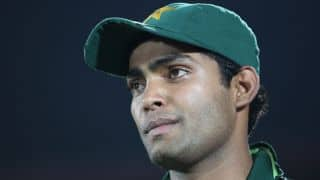 Umar Akmal again in news for misbehaving with police