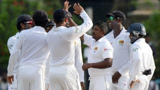 Sri Lanka in commanding position against the West Indies in first Test at Galle