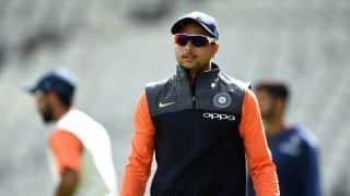 India vs England, 1st Test: Play Kuldeep Yadav and Rishabh Pant at Edgbaston, heeds Dilip Vengsarkar
