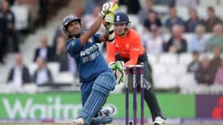 Live Cricket Score: England vs Sri Lanka 2nd ODI at Chester-le-Street