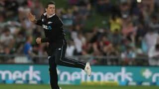 NZ vs WI: आखिरी टी20 में Mitchell Santner को मिली कमान, कोच Gary Stead ने बताया फ्यूचर प्लान