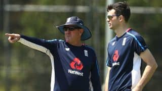 The Ashes 2017-18, 4th Test: Trevor Bayliss slams 'ball-tampering' allegations