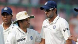 Sachin Tendulkar: Indian pacers should create enough rough on Cape Town pitch for Ravichandran Ashwin