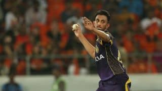 IPL 2018: Shubman Gill credits bowlers for KKR's win over SRH