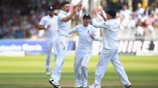 India vs England 2014, 2nd Test at Lord's: England execute plans