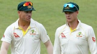 Not India's fault that Australia was without Steve Smith and David Warner: Sunil Gavaskar