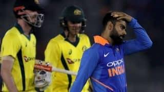 5th ODI: Australia bat against India in series decider