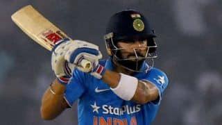 IND vs NZ 3rd ODI: Kiwis' fight, Kohli's 26th ODI ton, Dhoni's fifty and other highlights