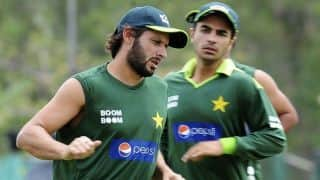 Salman Butt accuses Shahid Afridi of blocking his return to international cricket