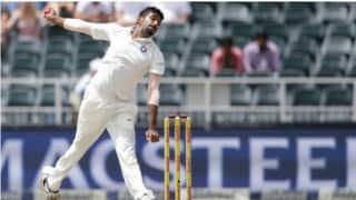 IND vs ENG: 'टेस्ट सीरीज में इंग्लैंड के बल्लेबाजों पर कहर बरपाएंगे बुमराह'