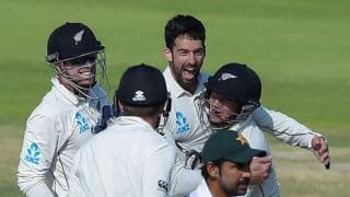 New Zealand beat Pakistan to claim series 2-1