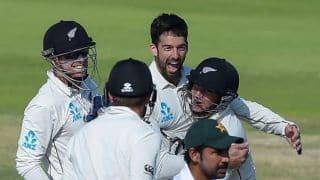 New Zealand beat Pakistan to claim series 2-1