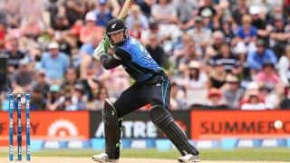 Martin Guptill — the overwhelming rise of the New Zealand batsman