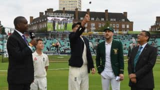 Photos: England vs South Africa, 3rd Men's Test