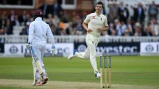 England vs West Indies, 3rd Test, Day 1: Visitors lose battle of survival before tea, James Anderson remains on 499